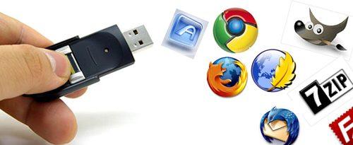 I vantaggi dell'utilizzo di programmi portatili